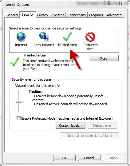 ClubReady POS Manual Install